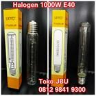 Lampu Bohlam Halogen 1000W E40 1