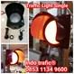 Lampu Traffic Light  Single Indotrafic