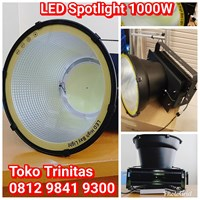 Spotlight LED 1000W