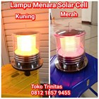 Lampu Tower Solar Cell 1