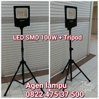 Stand Lamp LED 100W