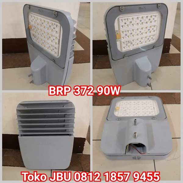 Lampu Jalan PJU LED 90W Philips