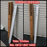 Lampu TL TCW 060 16W LED Philips 1