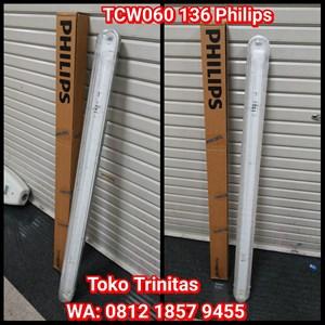 Lampu TL TCW 060 16W LED Philips