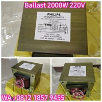 Ballast 2000W Philips