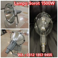Flood Light 1500W