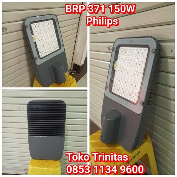 Lampu Jalan PJU LED BRP 371 150W Philips