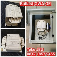 Aksesoris Lampu Outdoor Ballast MVR 1000W