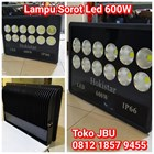 Spotlight LED 600W IP 66 1