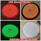 Lampu Traffic Light Modul LED 30cm 1