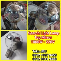 Lampu Kapal 1000W 220V Top Mirror