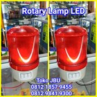 Lampu Rotary LED 1