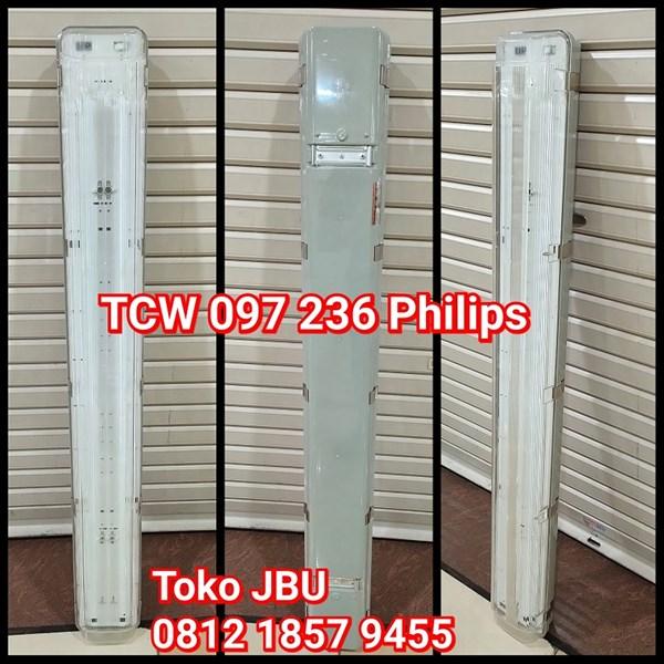 Lampu TL Waterproof TCW097