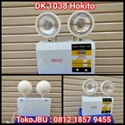 Lampu CFL Emergency DK1038 Hokito 1