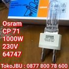 Lampu Panggung Osram CP 71 1000W 1