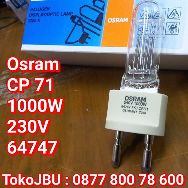 Lampu Panggung Osram CP 71 1000W