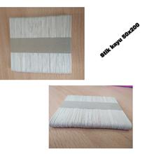 stik kayu 50x200