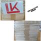 Stik kayu Lk IM 400x50
