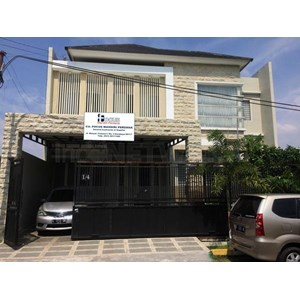 Jasa Bangun Rumah Surabaya By Focus Mandiri Perdana