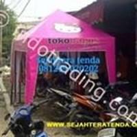 Jual Tenda Cafe 2X3