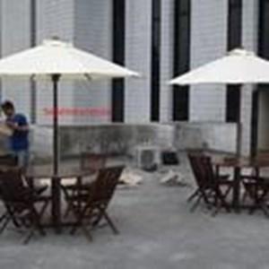 Dari Payung Taman Sunbrella 1