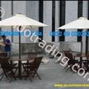 Dari Payung Taman Sunbrella 2
