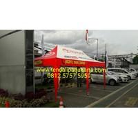 Tenda Promosi 3x6