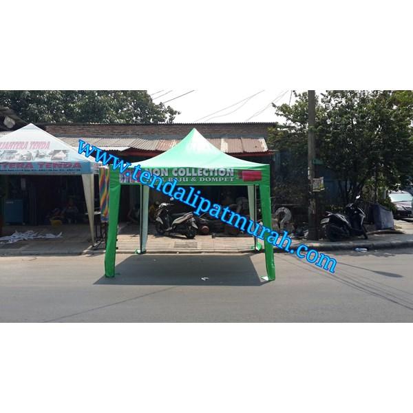 Tenda Lipat Promosi Simple