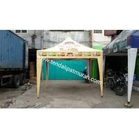 Distributor Tenda lipat Event  3