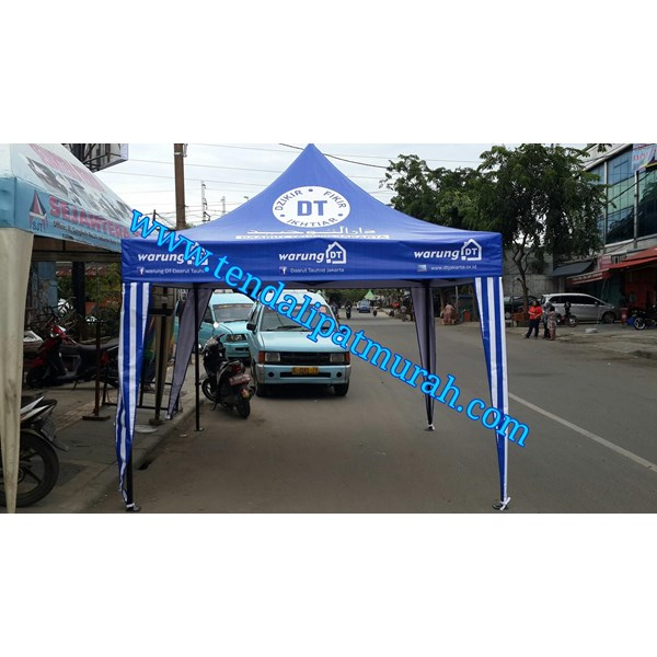 Tenda lipat Event