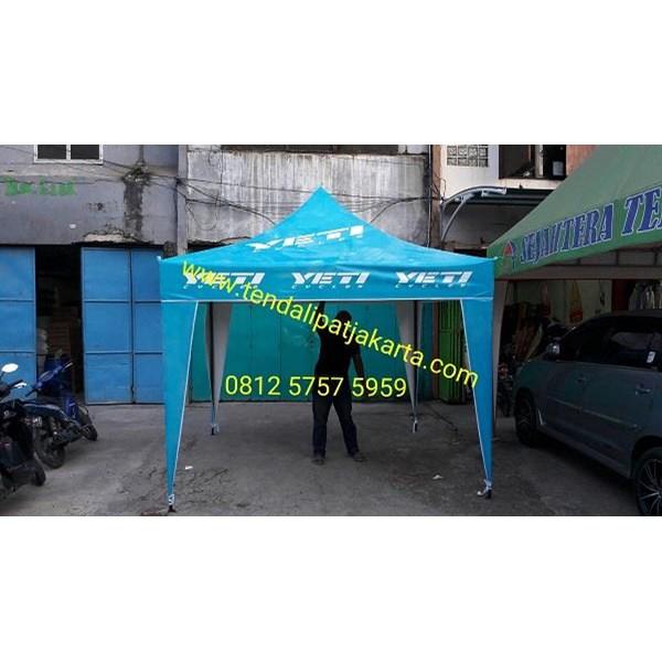 Tenda lipat Promosi dan Event