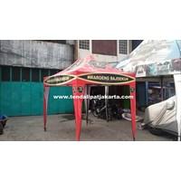 Jual Tenda Lipat 3x3 Printing  2