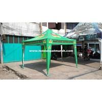 Tenda Lipat 3x3 Printing