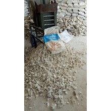 Batu Kapur Crusher kemasan 25 kg
