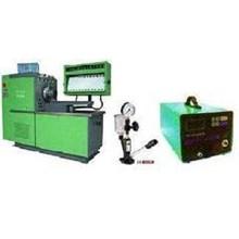 Diesel Engine Tune Up Tester Peralatan Tester Tune Up Untuk Mesin Diesel Camax Bosch Raboti Etc