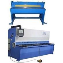 Plate Cut Machine Shearing Machine Gouilitine