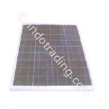 Lampu Solar Cell Tenaga Surya 75W