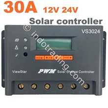 V Star 1024 Solar Charge Controller (Ls1024)