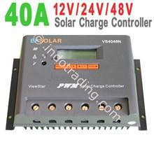 Vs 4024 Solar Charge Controller (Vs4048)