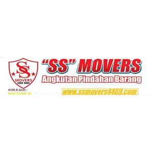 """jasa layanan bisnis dan rumah tangga By UD. """"SS"""" Movers"""