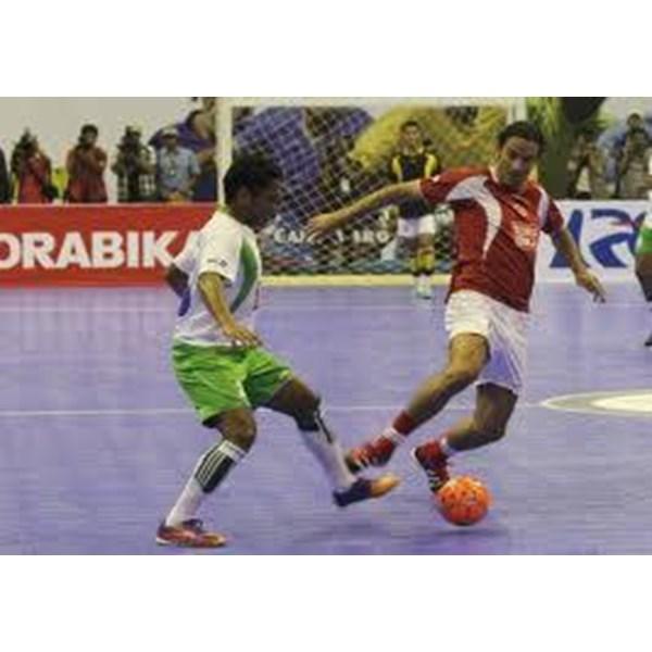 Foto From futsal field rental services 4