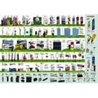 jasa pembuatan design By Visual Space