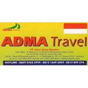 jasa transportasi By ADMA TRAVEL