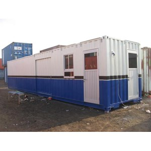 Office container 40 ft   Gudang By Raharja Sejahtera