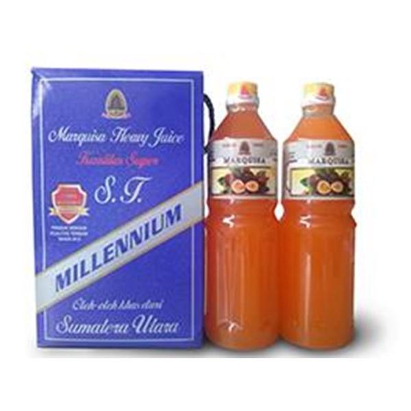 Marquisa Juice Super Quality-Heavy MILLENNIUM