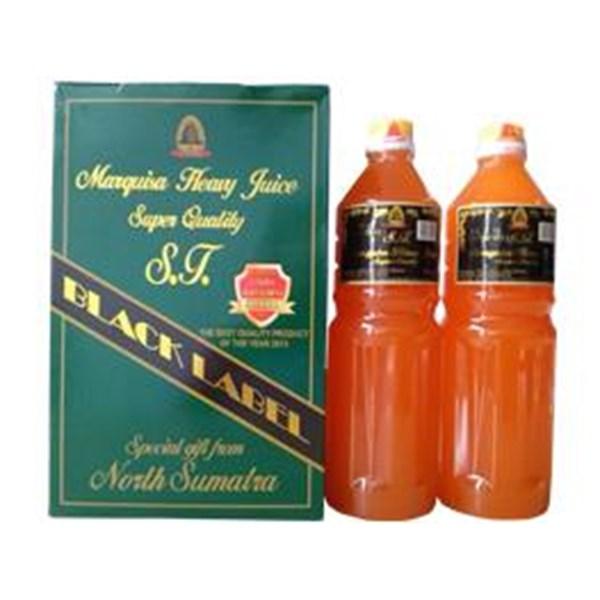 Marquisa Heavy Juice Super Quality - BLACK LABEL