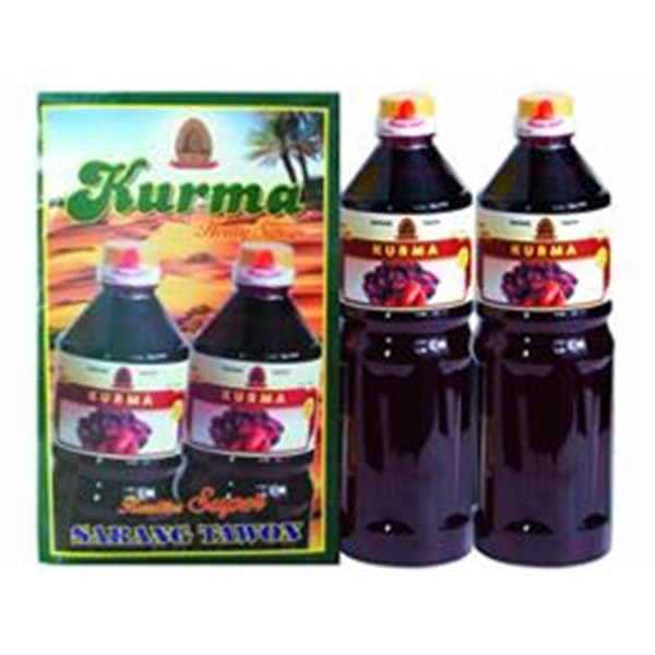 Kurma Heavy Juice Kualitas Supers