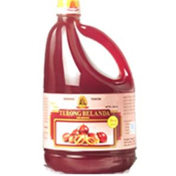 Terong Belanda Juice 2000ML