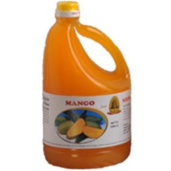 Manggo Juice 2000ML