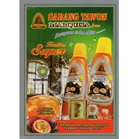 Jual Paket Marquisa Heavy Juica Super Quality 630 ml 2